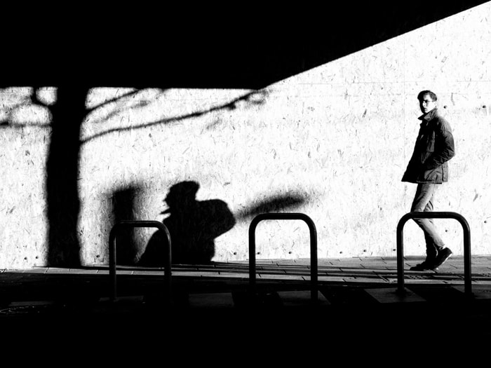 Street Photography - Eduard Maiterth