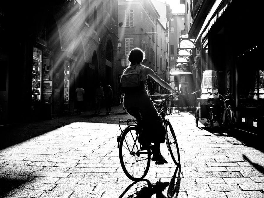 Street Photography Eduard Maiterth