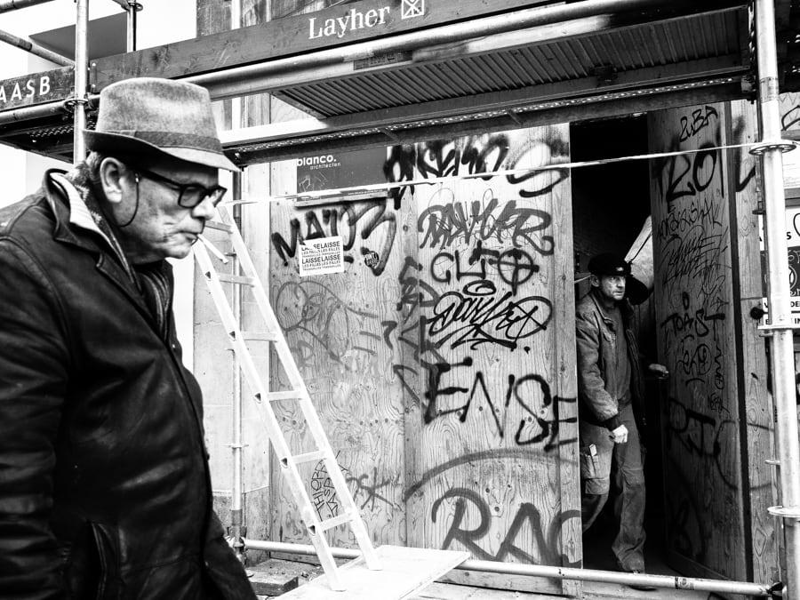 Street Photography - Eduard Maiterth